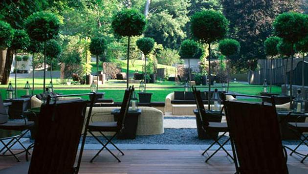 Luxury italian design: the bulgari hotel in milan ! « suitehome