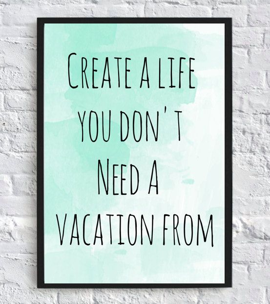 life-vacation